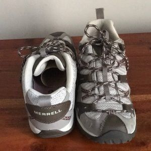 Merrell Air Cushion QForm
